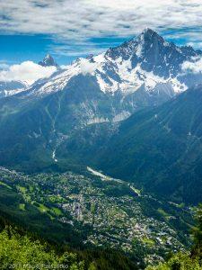 KV de Planpraz · Alpes, Préalpes de Savoie, Aiguilles Rouges, FR · GPS 45°56'7.10'' N 6°51'13.73'' E · Altitude 2036m