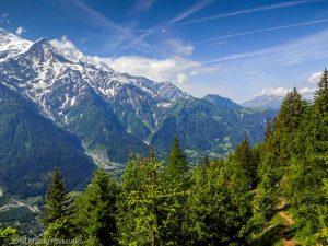 Belle Lachat · Alpes, Préalpes de Savoie, Aiguilles Rouges, FR · GPS 45°54'58.67'' N 6°49'38.88'' E · Altitude 1841m