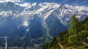 Belle Lachat · Alpes, Préalpes de Savoie, Aiguilles Rouges, FR · GPS 45°55'11.93'' N 6°49'37.85'' E · Altitude 1983m