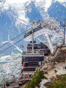 Le Brévant · Alpes, Préalpes de Savoie, Aiguilles Rouges, FR · GPS 45°56'1.45'' N 6°50'16.13'' E · Altitude 2525m