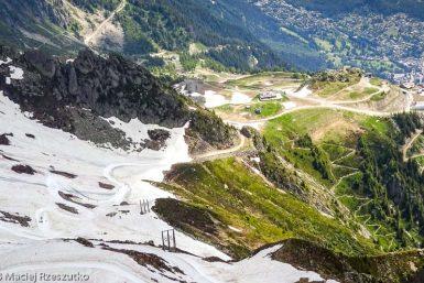 Le Brévant · Alpes, Préalpes de Savoie, Aiguilles Rouges, FR · GPS 45°56'1.74'' N 6°50'16.15'' E · Altitude 2525m