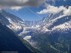 Dans la montée à la Tête aux Vents · Alpes, Préalpes de Savoie, Aiguilles Rouges, FR · GPS 46°0'2.74'' N 6°55'4.84'' E · Altitude 1713m