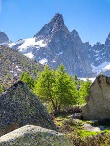 Plan de l'Aiguille · Alpes, Massif du Mont-Blanc, Vallée de Chamonix, FR · GPS 45°54'51.27'' N 6°53'53.14'' E · Altitude 2093m