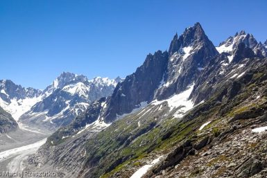 Signal Forbes · Alpes, Massif du Mont-Blanc, Vallée de Chamonix, FR · GPS 45°55'40.94'' N 6°54'46.71'' E · Altitude 2174m