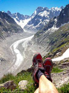 Signal Forbes · Alpes, Massif du Mont-Blanc, Vallée de Chamonix, FR · GPS 45°55'40.93'' N 6°54'46.74'' E · Altitude 2174m
