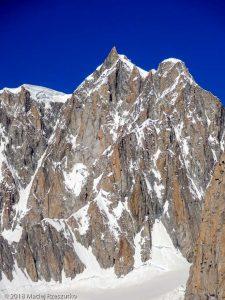 Glacier du Géant · Alpes, Massif du Mont-Blanc, IT · GPS 45°50'56.59'' N 6°55'46.27'' E · Altitude 3405m