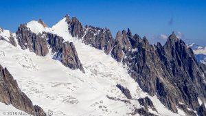 Glacier du Géant · Alpes, Massif du Mont-Blanc, IT · GPS 45°50'57.85'' N 6°55'34.14'' E · Altitude 3348m