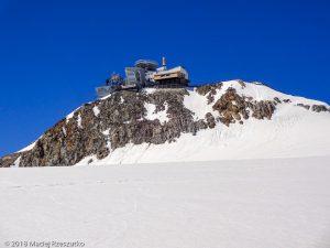 Glacier du Géant · Alpes, Massif du Mont-Blanc, IT · GPS 45°50'57.01'' N 6°56'0.69'' E · Altitude 3287m