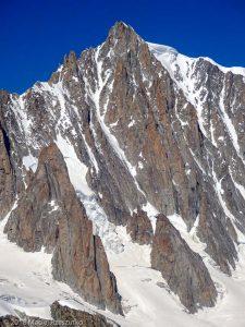 Glacier du Géant · Alpes, Massif du Mont-Blanc, IT · GPS 45°51'11.78'' N 6°56'27.10'' E · Altitude 3321m