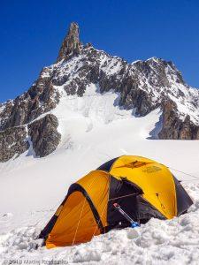 Glacier du Géant · Alpes, Massif du Mont-Blanc, IT · GPS 45°51'11.75'' N 6°56'27.18'' E · Altitude 3322m