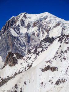 Refuge Torino · Alpes, Massif du Mont-Blanc, IT · GPS 45°50'42.75'' N 6°56'0.33'' E · Altitude 3313m
