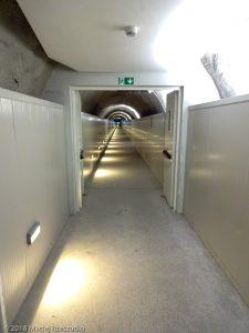 Refuge Torino · Alpes, Massif du Mont-Blanc, IT · GPS 45°50'42.85'' N 6°55'59.05'' E · Altitude 3332m