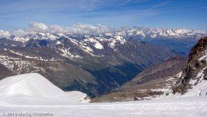 Glacier du Grand Paradis · Alpes, Massif du Grand Paradis, Valsavarenche, IT · GPS 45°30'46.53'' N 7°15'51.07'' E · Altitude 3839m