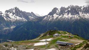 Planpraz · Alpes, Préalpes de Savoie, Aiguilles Rouges, FR · GPS 45°56'21.42'' N 6°50'53.02'' E · Altitude 2078m