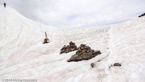 ol du Brévent · Alpes, Préalpes de Savoie, Aiguilles Rouges, FR · GPS 45°56'28.24'' N 6°50'38.34'' E · Altitude 2319m