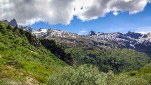 Moëde · Alpes, Préalpes de Savoie, Aiguilles Rouges, FR · GPS 45°58'12.05'' N 6°48'55.13'' E · Altitude 1736m