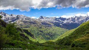 Moëde · Alpes, Préalpes de Savoie, Aiguilles Rouges, FR · GPS 45°58'16.63'' N 6°48'43.54'' E · Altitude 1790m
