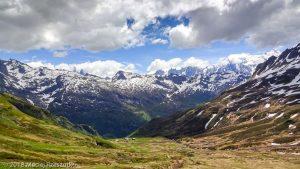 Refuge de Moëde Anterne · Alpes, Préalpes de Savoie, Aiguilles Rouges, FR · GPS 45°58'28.85'' N 6°48'3.28'' E · Altitude 1960m