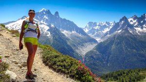 La Flégère · Alpes, Préalpes de Savoie, Aiguilles Rouges, FR · GPS 45°58'11.41'' N 6°53'20.28'' E · Altitude 2026m