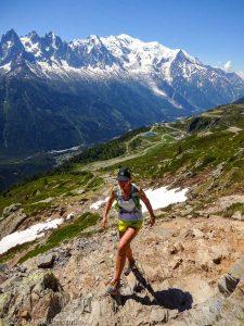 Lac Blanc · Alpes, Préalpes de Savoie, Aiguilles Rouges, FR · GPS 45°58'25.86'' N 6°53'35.19'' E · Altitude 2112m
