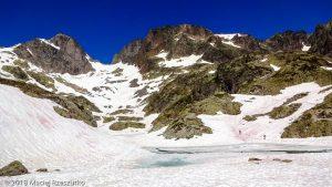 Lacs de Chéserys · Alpes, Préalpes de Savoie, Aiguilles Rouges, FR · GPS 45°58'51.78'' N 6°53'29.34'' E · Altitude 2328m