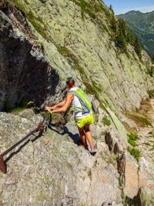 Aiguillette d'Argentière · Alpes, Préalpes de Savoie, Aiguilles Rouges, FR · GPS 45°58'58.07'' N 6°54'32.58'' E · Altitude 1998m