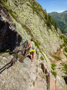 Aiguillette d'Argentière · Alpes, Préalpes de Savoie, Aiguilles Rouges, FR · GPS 45°58'58.04'' N 6°54'32.54'' E · Altitude 1998m