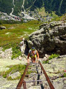 Aiguillette d'Argentière · Alpes, Préalpes de Savoie, Aiguilles Rouges, FR · GPS 45°58'58.36'' N 6°54'32.55'' E · Altitude 1996m