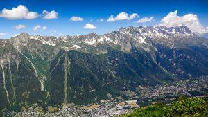 Plan de l'Aiguille · Alpes, Massif du Mont-Blanc, Vallée de Chamonix, FR · GPS 45°54'20.74'' N 6°52'58.46'' E · Altitude 2143m