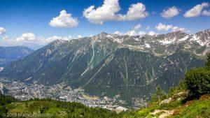 Plan de l'Aiguille · Alpes, Massif du Mont-Blanc, Vallée de Chamonix, FR · GPS 45°55'23.75'' N 6°54'19.57'' E · Altitude 2035m