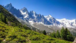Plan de l'Aiguille · Alpes, Massif du Mont-Blanc, Vallée de Chamonix, FR · GPS 45°55'26.01'' N 6°54'20.85'' E · Altitude 2089m
