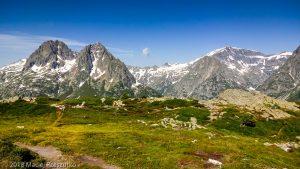 Aiguillete de Posettes · Alpes, Massif du Mont-Blanc, Vallée de Chamonix, FR · GPS 46°1'4.85'' N 6°56'24.26'' E · Altitude 2131m