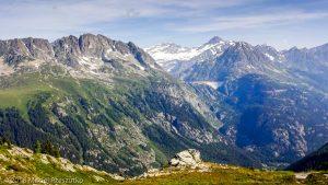 Aiguillete de Posettes · Alpes, Massif du Mont-Blanc, Vallée de Chamonix, FR · GPS 46°1'5.53'' N 6°56'25.08'' E · Altitude 2134m