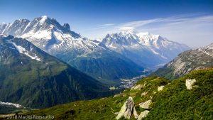 Aiguillete de Posettes · Alpes, Massif du Mont-Blanc, Vallée de Chamonix, FR · GPS 46°1'5.57'' N 6°56'25.05'' E · Altitude 2133m