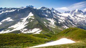 Tête de Balme · Alpes, Massif du Mont-Blanc, Vallée de Chamonix, FR · GPS 46°1'52.23'' N 6°57'58.22'' E · Altitude 2242m