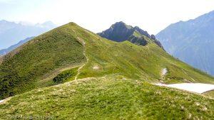 Tête de Balme · Alpes, Massif du Mont-Blanc, Vallée de Chamonix, FR · GPS 46°1'52.15'' N 6°57'58.97'' E · Altitude 2244m
