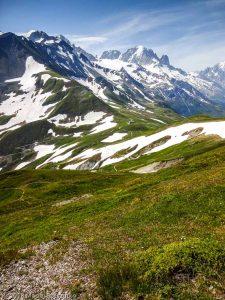 Arolette · Alpes, Massif du Mont-Blanc, Vallée de Chamonix, FR · GPS 46°2'1.86'' N 6°58'11.43'' E · Altitude 2333m