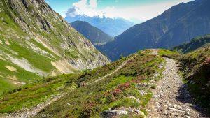 Col de Balme · Alpes, Massif du Mont-Blanc, Vallée de Chamonix, FR · GPS 46°1'41.70'' N 6°58'31.43'' E · Altitude 2069m