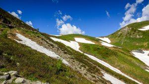 Col de Balme · Alpes, Massif du Mont-Blanc, Vallée de Chamonix, FR · GPS 46°1'41.90'' N 6°58'34.63'' E · Altitude 2060m