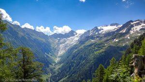 Catogne · Alpes, Massif du Mont-Blanc, Vallée de Chamonix, FR · GPS 46°2'48.08'' N 6°58'51.76'' E · Altitude 1843m
