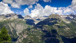 Catogne · Alpes, Massif du Mont-Blanc, Vallée de Chamonix, FR · GPS 46°2'53.03'' N 6°58'32.26'' E · Altitude 1980m