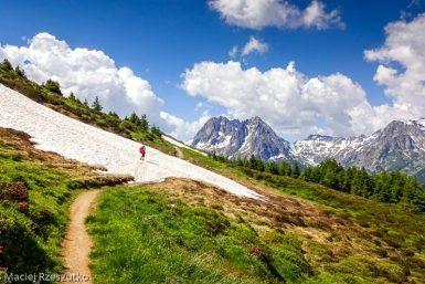 Catogne · Alpes, Massif du Mont-Blanc, Vallée de Chamonix, FR · GPS 46°2'45.02'' N 6°58'21.93'' E · Altitude 1987m
