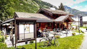 Vallorcine · Alpes, Massif du Mont-Blanc, Vallée de Chamonix, FR · GPS 46°1'56.44'' N 6°56'0.90'' E · Altitude 1257m