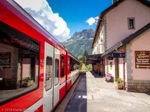 Vallorcine · Alpes, Massif du Mont-Blanc, Vallée de Chamonix, FR · GPS 46°1'57.12'' N 6°55'57.89'' E · Altitude 1268m