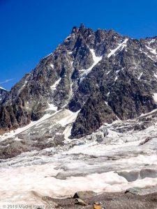 La Jonction · Alpes, Massif du Mont-Blanc, Vallée de Chamonix, FR · GPS 45°52'36.82'' N 6°51'28.52'' E · Altitude 2589m