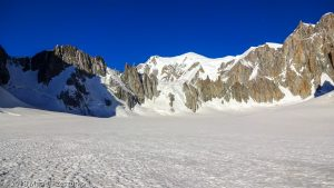 Cirque Maudit · Alpes, Massif du Mont-Blanc, FR · GPS 45°50'59.06'' N 6°54'24.20'' E · Altitude 3350m
