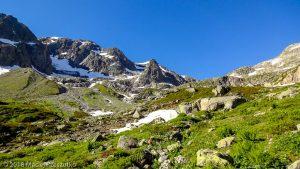 Vallon de Bérard · Alpes, Préalpes de Savoie, Aiguilles Rouges, FR · GPS 46°0'10.69'' N 6°52'9.95'' E · Altitude 1882m