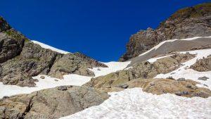 Traversée Salenton-Buet · Alpes, Préalpes de Savoie, Aiguilles Rouges, FR · GPS 46°0'28.04'' N 6°51'28.05'' E · Altitude 2404m