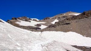 Traversée Salenton-Buet · Alpes, Préalpes de Savoie, Aiguilles Rouges, FR · GPS 46°0'48.25'' N 6°51'1.81'' E · Altitude 2585m