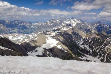 Mont Buet · Alpes, Préalpes de Savoie, Aiguilles Rouges, FR · GPS 46°1'29.21'' N 6°51'9.74'' E · Altitude 3037m